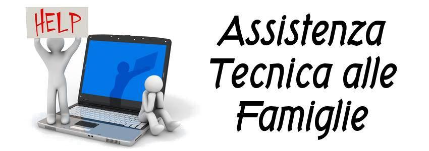 Assistenza tecnica famiglie